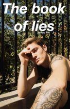 the book of lies||sammy wilkinson by vivodisammy