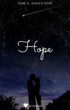 HOPE (Hope's Saga II) by Liyahnaa