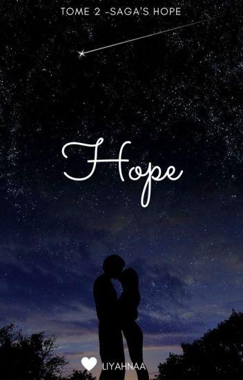 HOPE (Hope's Saga II)