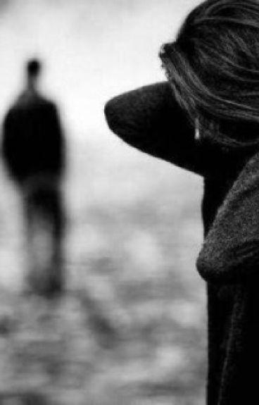 Running Away (Liam Dunbar x Reader - Book 1)
