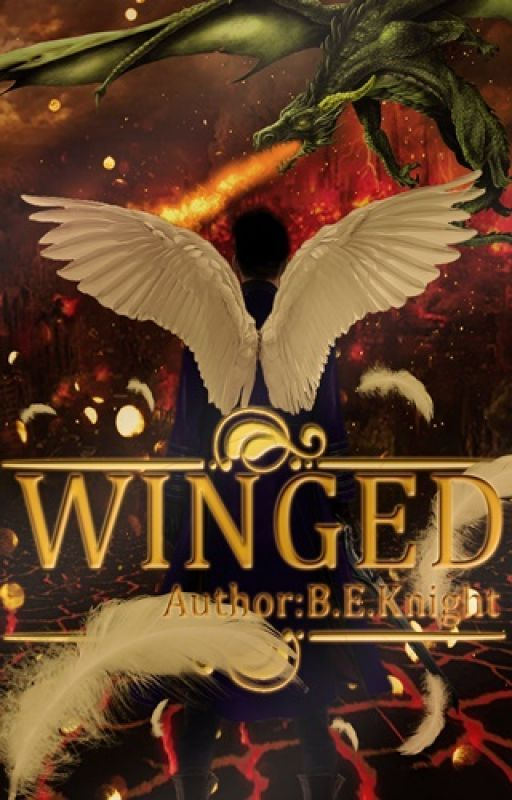 Winged by BEKnight