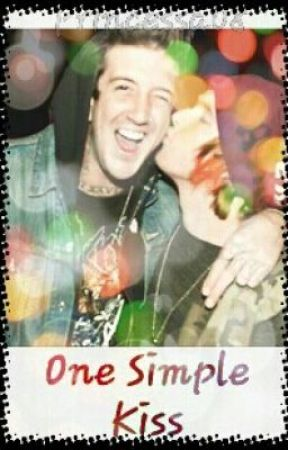 One Simple Kiss - Austlan Cashby FanFic by Princessa08