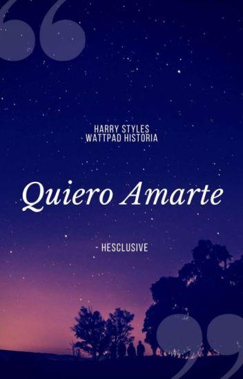 Quiero amarte | Harry Styles