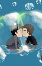 Warfstaches and SepticEyes | A Septiplier Ship by TheThrivingLich