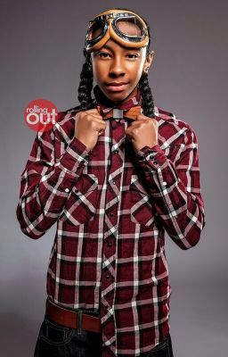 Ray Ray Imagine *series* starring you