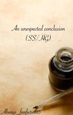 An unexpected conclusion (SS/HG) by Always_fanfiction13