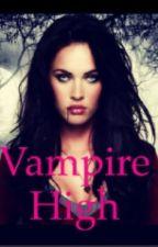 vampire high by cammy_2019