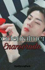 Accidentalmente Enamorado. [ChanHun] by Hye_Kyung_Park