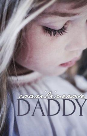 Daddy by CoarilineRose
