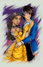 The Spinster and the Beast by WriterChick82