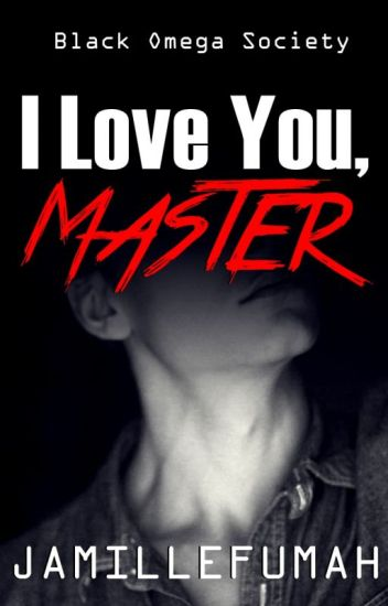 I Love You, Master (R18) ✔