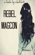 Rebel Magcon by RebelLife02