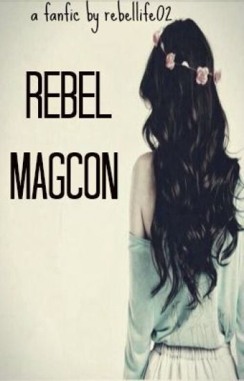 Rebel Magcon
