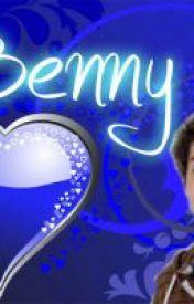 Benny x Reader One-shot by Karkat-Dave