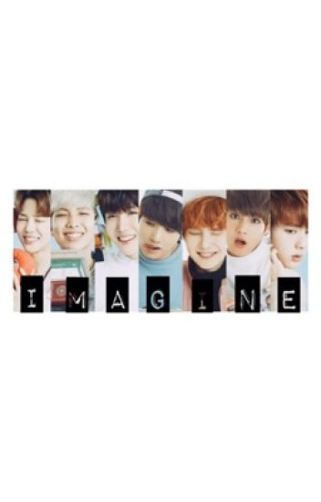 BTS Imagines/ Preferences.