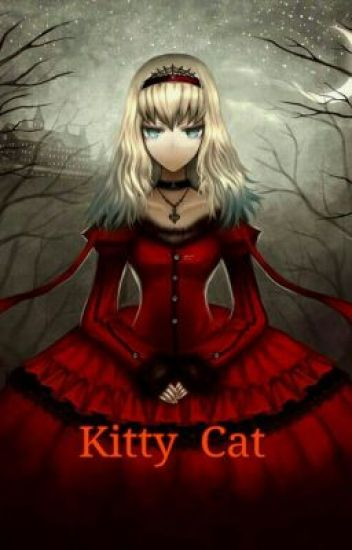 Kitty Cat! ( black butler fanfic)