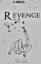Revenge → j.b TERMINADA by DlABOLlC