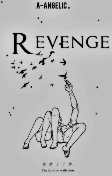 Revenge → j.b TERMINADA