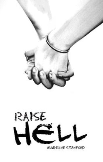 Raise Hell (Book #3)