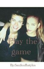 Play the game [H.S] by Smileofhstyles
