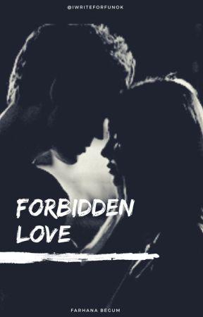 Forbidden Love by iWriteForfunOk