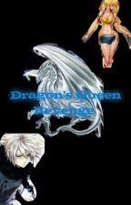 Dragon's Queen Revenge by Sakurai_Koto