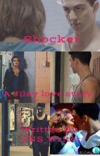 Shocker- Jiley by TNS_Halsey_Obsesser