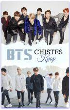 BTS- Chistes Kpop by JeiryKpopGot7