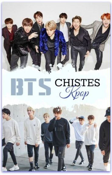 BTS- Chistes Kpop