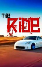 The Ride { Haaron AU }   by ryannminajjj