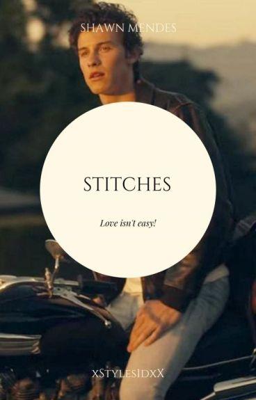 Stitches » s.m