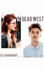 ~Dear West~ by anonimount_