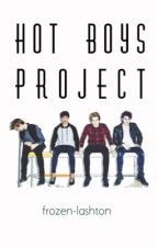 #⃣ Hot Boys Project #⃣ | l.h by fr0zen-lashton