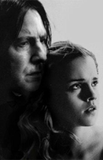 Mi segunda oportunidad (Severus Snape + Hermione Granger)