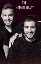 The Normal Heart | AU!Ziam by zaynindie