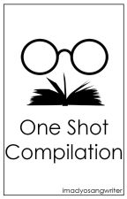 One Shot Stories [Compilation] by amalditanghel