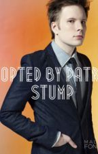 Adopted by Patrick stump by larissamang