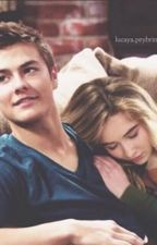 Lucaya OneShots!!! and Drabbles!!! by MelissaSaunders5