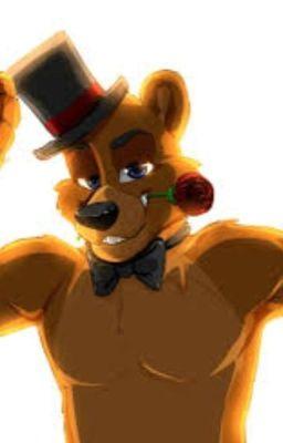 Hurt Freddy Fazbear X Oc Rin005 Wattpad