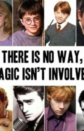 Harry Potter Funny Quotes So Cute Wattpad