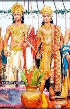 Kisah Pandawa by Idolman
