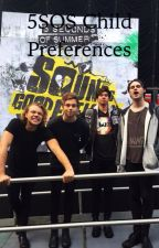 5SOS Child Preferences by malum_cake1