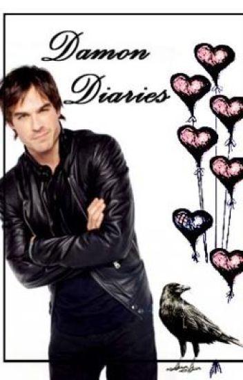 Damon Diaries - Season 2