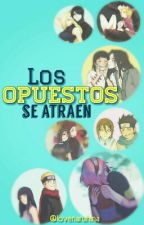 Los opuestos se atraen by lovenaruhina