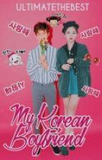 My Korean Boyfriend by Kuroru