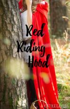 Red Riding Hood by KittyKatGaming