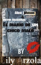 El Diario de un Chico Malo. by ArzolaLily