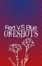 RVB Oneshots by YourDailyFabulous