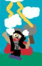 Aphmau,Lady Thor by poptartcatmeow