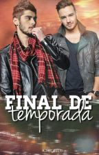 Final de Temporada - Ziam [Adaptación] by Limit_Adicto